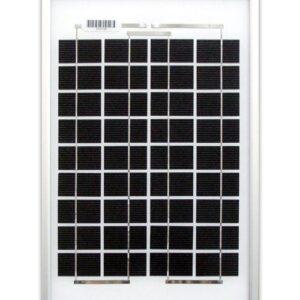 Ameresco 10W 12V Offgrid Solar Panel